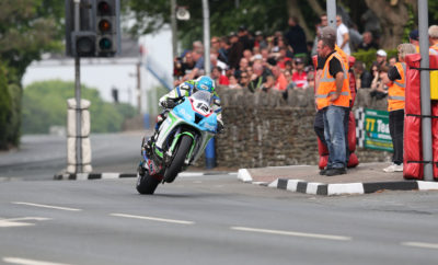 Sunset Lakes Isle of Man TT 2020 Senior Race Day Availability