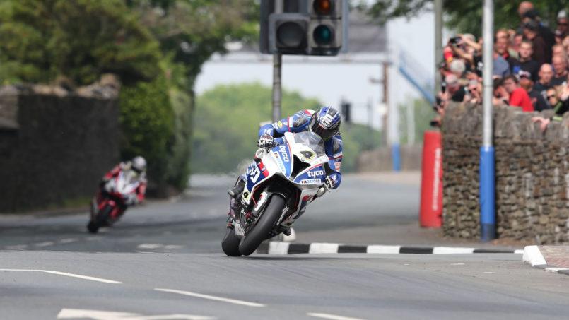Isle of Man TT Booking Update