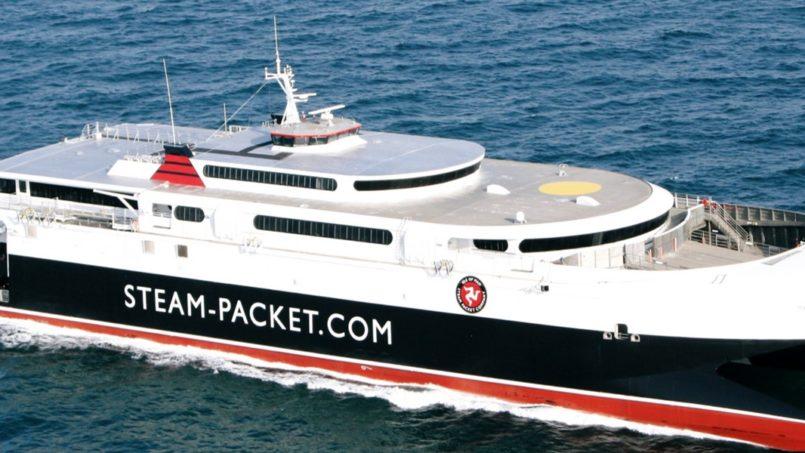 Isle of Man Steam Packet Sailings TT 2020