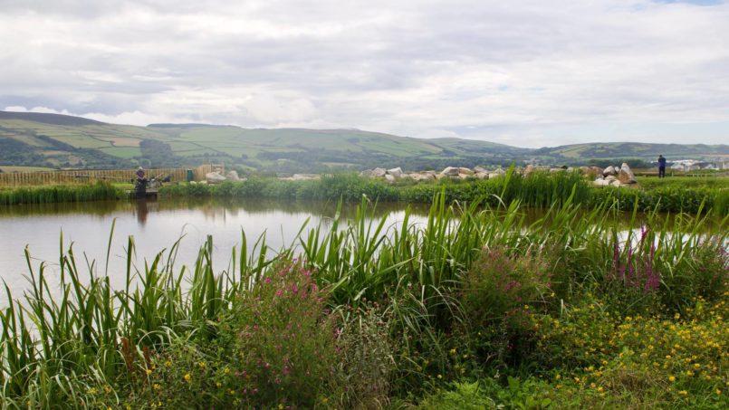 Happy 1st Anniversary Sunset Lakes Isle of Man