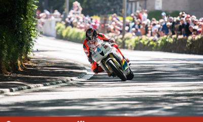 Provisional bookings for sailings to the 2020 Isle of Man TT Races open on Monday 20th May