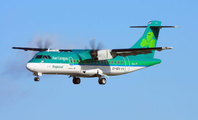 Aer Lingus Flights Relased for TT 2020