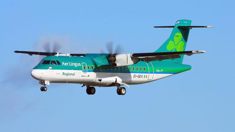 Aer Lingus Flights Relased for TT 2020