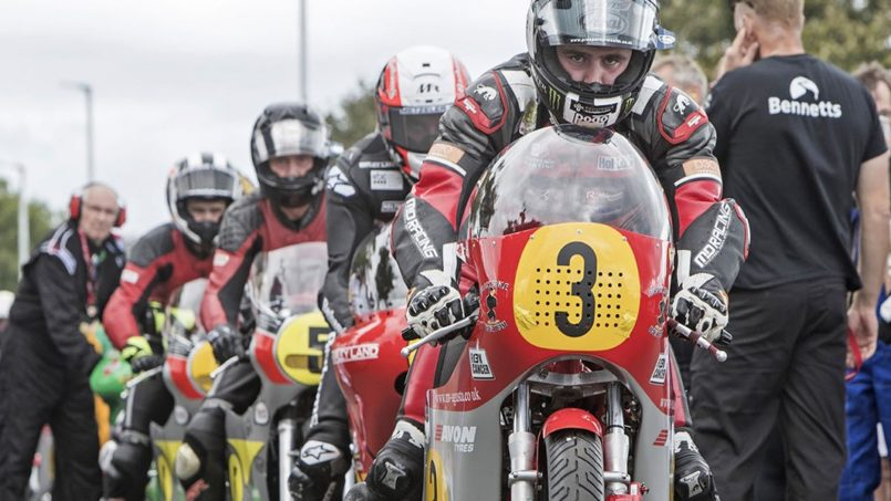 Isle of Man Classic TT and Manx Grand Prix 2020 – Bookings Open