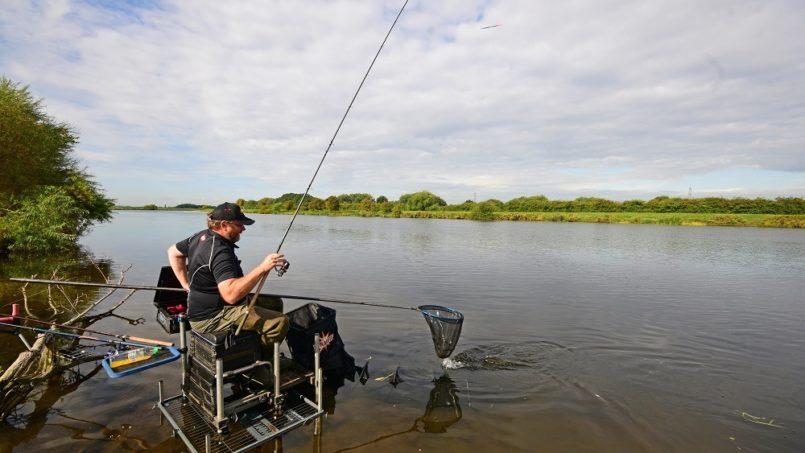 Sunset Lakes Sponsored Open Fishing Match