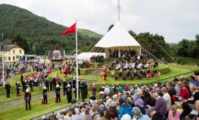 Isle of Man Tynwald Day 2020 – Sunday, 5th July
