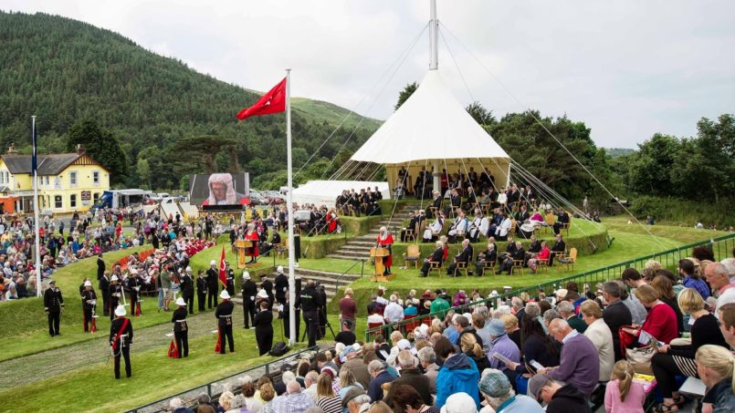 Isle of Man Tynwald Day 2020 – Sunday, 5th July