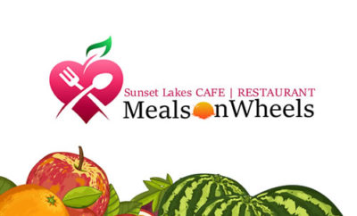 Sunset Lakes Meals on Wheels