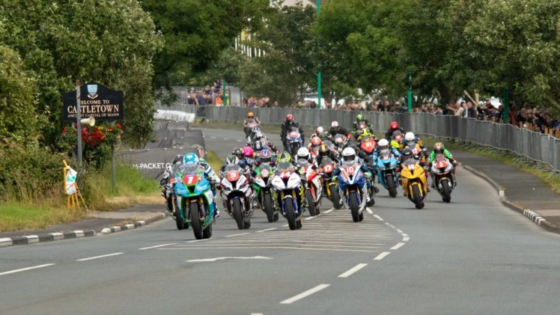 Southern 100 Provisional Race Dates for 2021